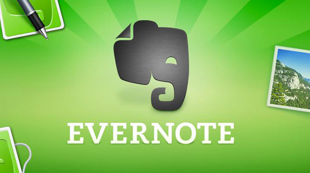 e-Learning Introduction to Evernote