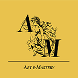 Art & Mastery's company Bookmark feedback