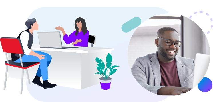 Connect with our experts