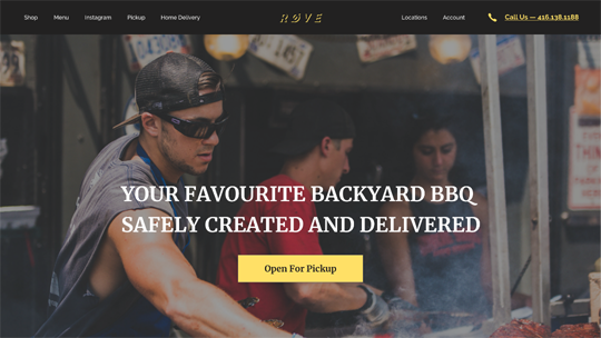 Website Preview