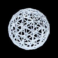 Sphere Wireframe