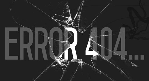 How to create an awesome 404 page