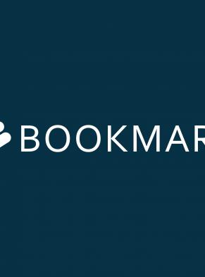 Bookmark Website Builder Logo