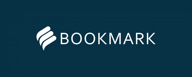 Bookmark Website Builder Logo