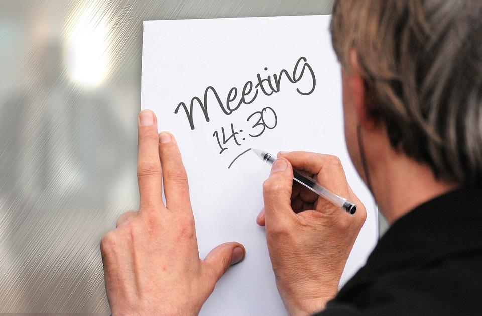 meeting consistency