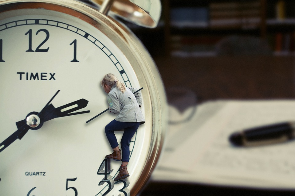 5 Effective Time Management Tips For Entrepreneurs