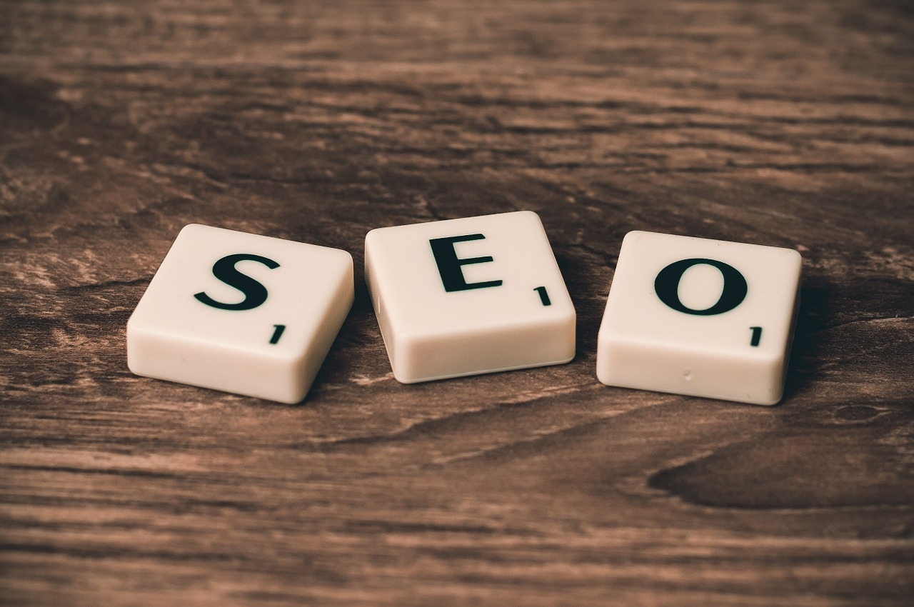 Have a content marketing strategy and SEO