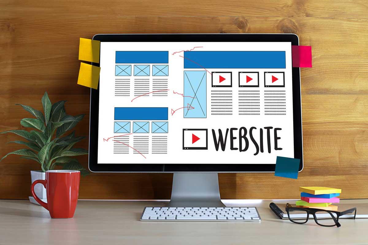 Homepage-Sucks