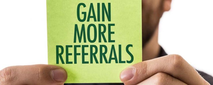 Referrals-for--Business
