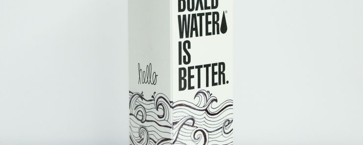 Branding Water