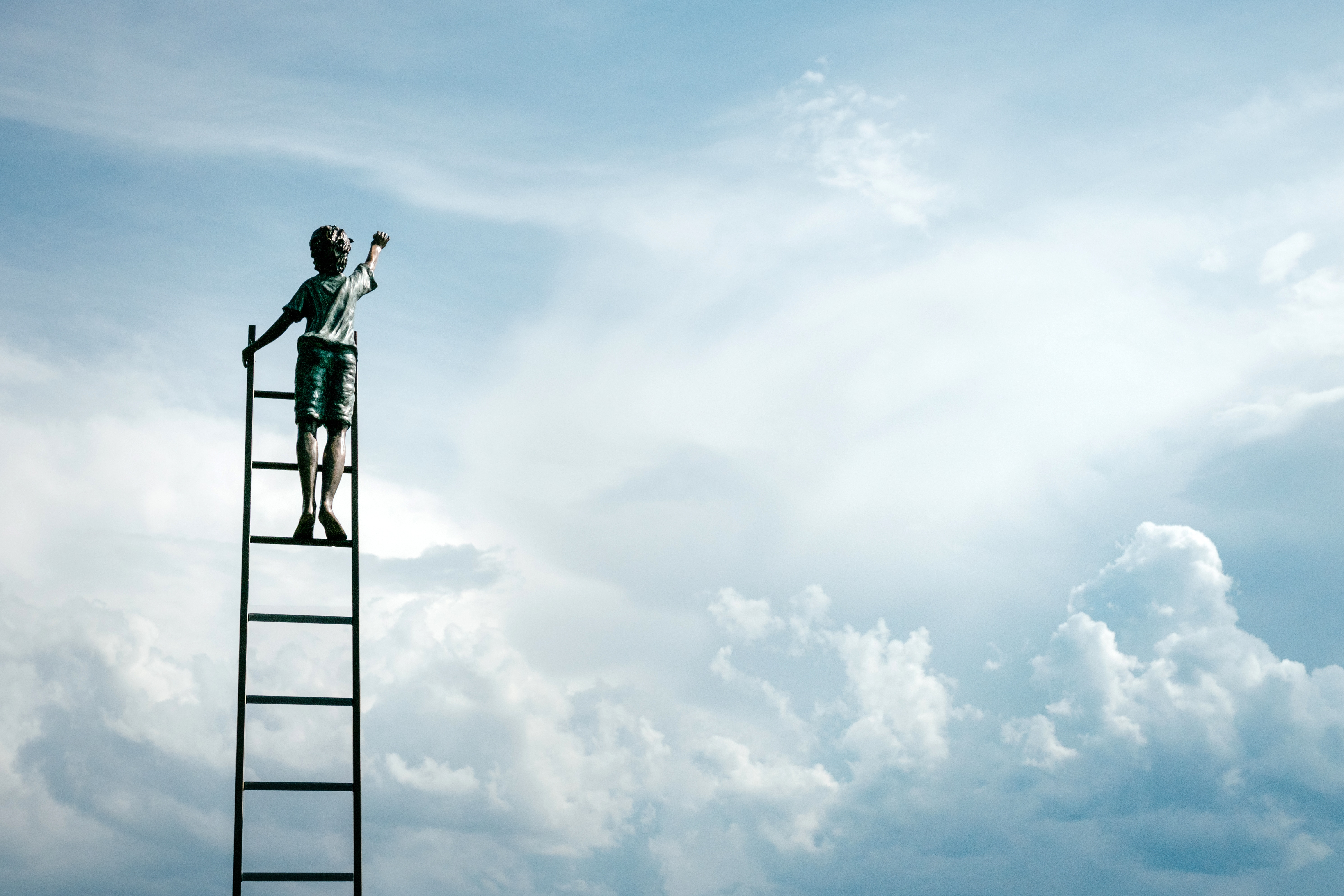 taking your business to the sky