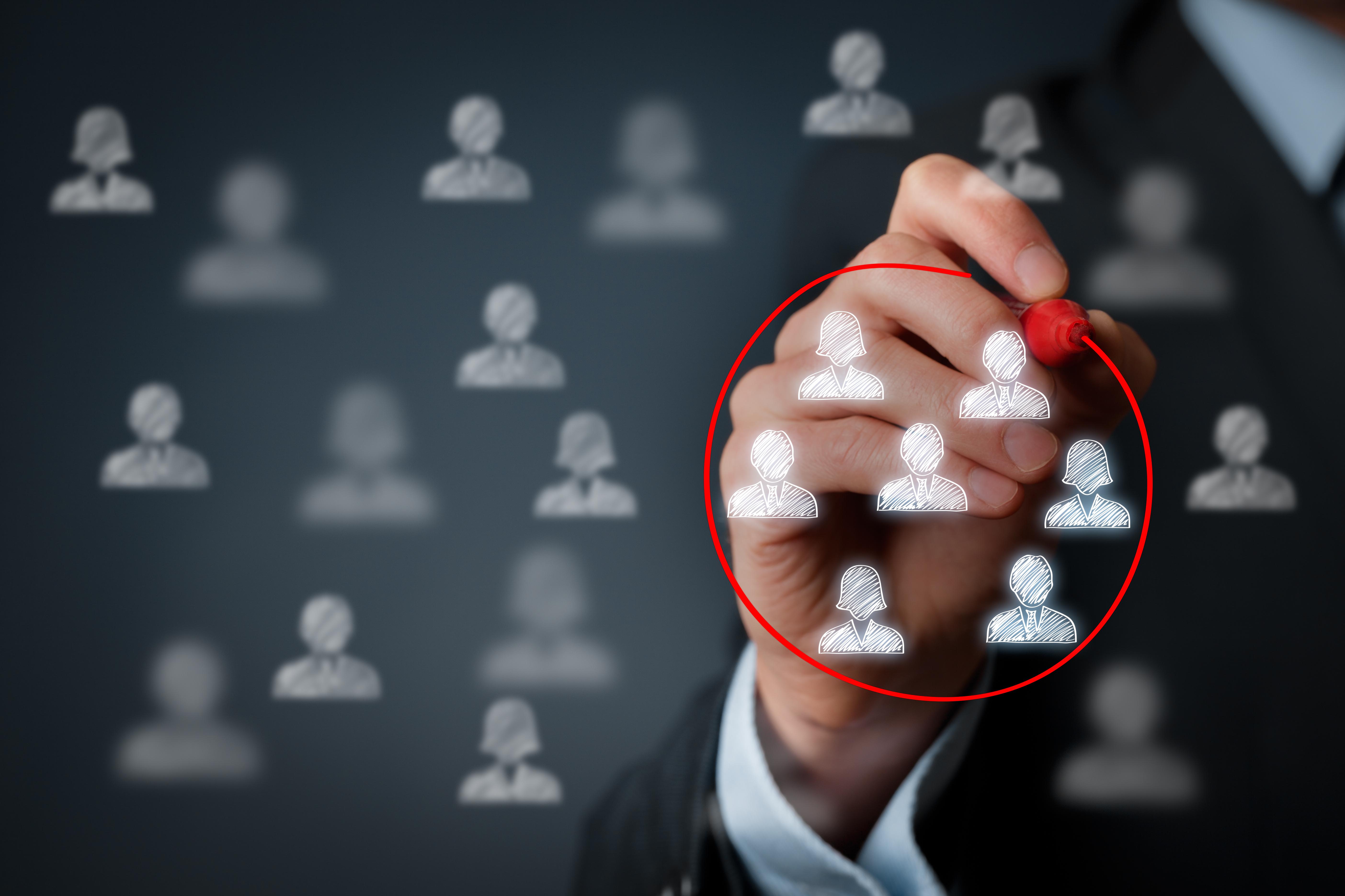 defining a customer segment