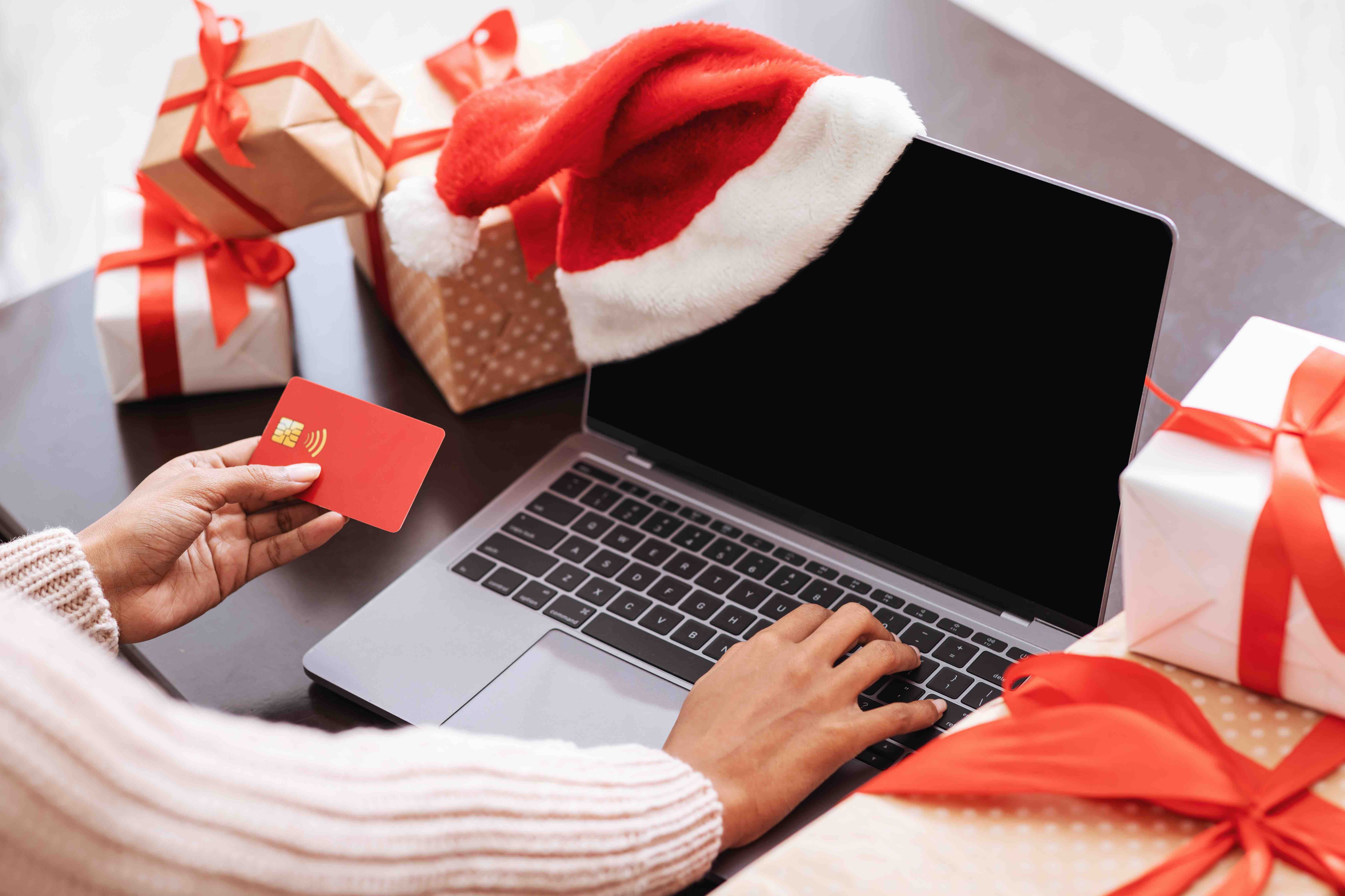 holidays 2020 website tips holiday strategies ecommerce online stores online store online business small business owner christmas 2020