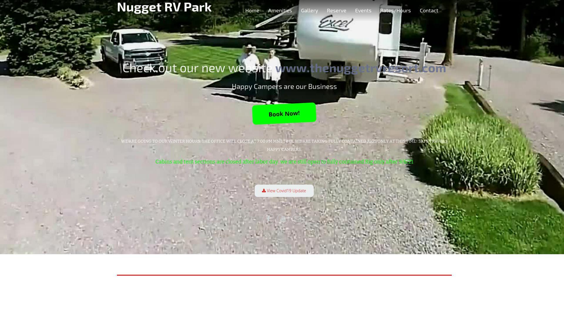 Nugget RV Park